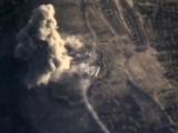 Уничтожение укрепленного опорного пункта боевиков в провинции ИДЛИБ. Сирия.