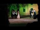 W.A. Mozart Le Nozze di Figaro, 3 atto, Sestetto