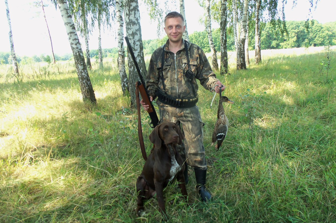 Александр Мирошниченко, Сумы - фото №11