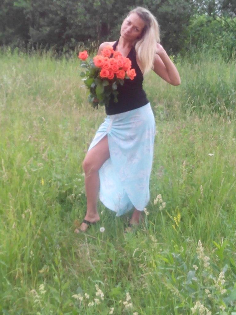 Ольга Махнева, Пермь - фото №15