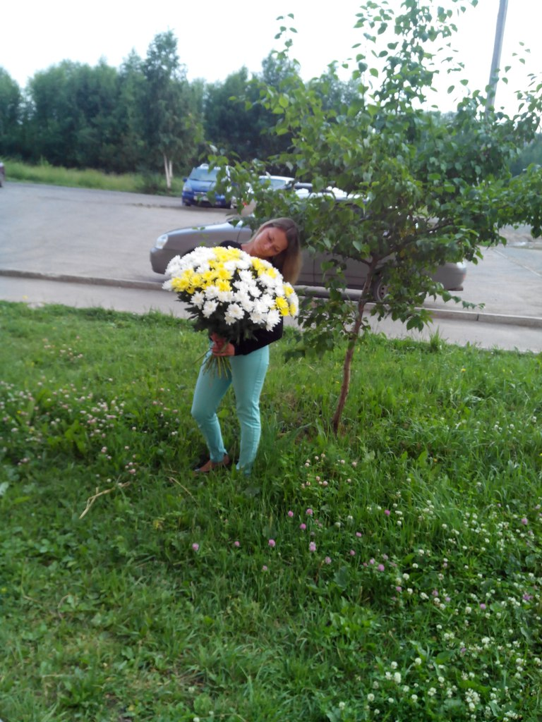 Ольга Махнева, Пермь - фото №13
