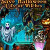 Save Halloween: City of Witches Game