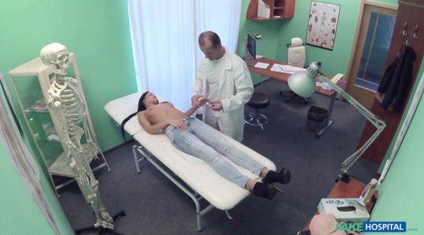 FakeHospital E229 Angie