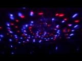 Светодиодный диско шар.
