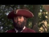 BBC: Черная Борода. Реальный Пират Карибского моря-2. 2006.