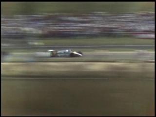 Сезон 1982. Этап 5 из 16. Гран-При Бельгии