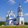 Донской храм города Новошахтинска