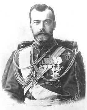 Жучковский о Николае II