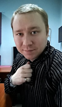 Алексей Флуэго