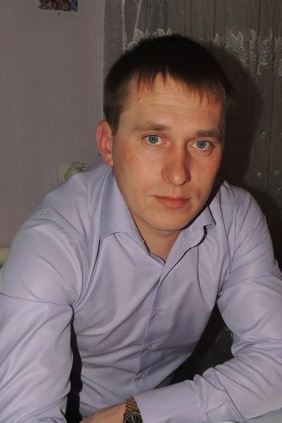 Андрей Перекрестов