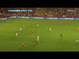 61 CL-2015/2016 AS Monaco - BSC Young Boys 4:0 (04.08.2015) FULL