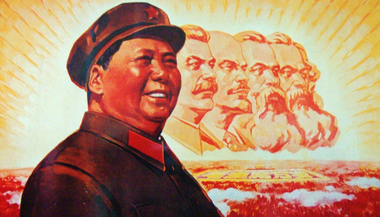 marxism and mao