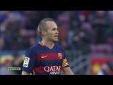 Барселона - Реал Сосьедад  Первый тайм  Ла Лига, 13 тур (28.11.2015)