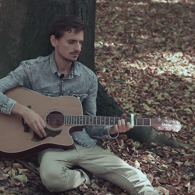 Ростислав Шептыкин - осенняя песня