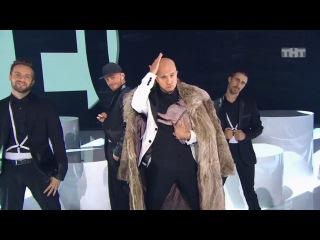 Танцы: Команда Егора Дружинина (Madcon Feat. Ray Dalton - Don't Worry) (сезон 2, серия 14)