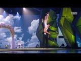 Танцы: Дмитрий Масленников и Полина Бокова (James Blunt - Goodbye My Lover) (сезон 2, серия 14)