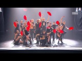 Танцы: Команда Мигеля (Apashe Feat. Sway - I'm A Dragon) (сезон 2, серия 14)