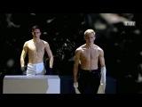 Танцы: Олег Клевакин и Ваня Можайкин (The Piano Guys - Carol Of The Bells) (сезон 2, серия 14)