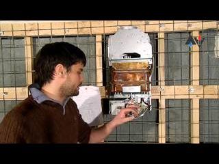 Bosch WR10\\13\15 B #8 рубрика Ремонт Академия теплотехники