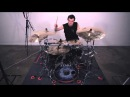 Nic Pettersen Northlane Genesis Scarab Drum Playthrough