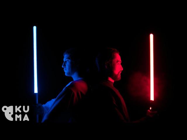 Star Wars - Jedi vs Sith Lightsaber Training