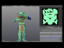 DDO Painter for Blender with Matt Heimlich (Beginner level, pt. 1)