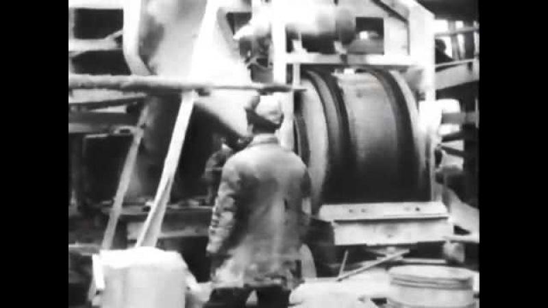 Кинохроника. Жизнь в Российской империи (1910-1913).