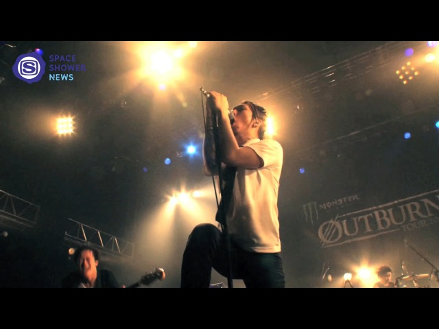 SiM coldrain、Pay money To my Painカバー 未公開LIVE映像 SPACE SHOWER NEWS