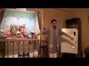 Киртан. Правила для танцев в киртане. Арджуна Кришна дас. 21.12.2014, Екатеринбург.