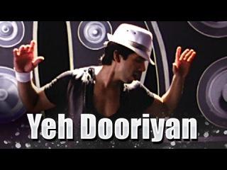 Yeh Dooriyan (Shakira Ve) Video Song | Fool N Final | Shahid Kapoor, Ayesha Takia, Vivek Oberoi
