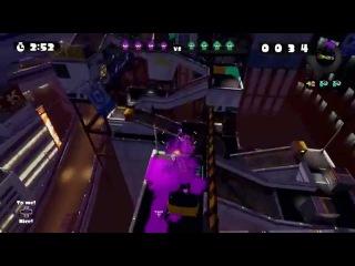 Splatoon let's play #2, Splatfest (denismajor)
