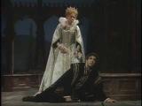 Mirella Freni - Placido Domingo - Io vengo a domandar - Don Carlo