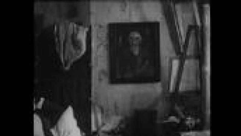 Portrait Gogol Портрет Гоголь