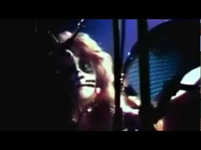 1976 KIss - Hard Luck Woman