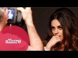Mila Kunis Doesnt Think Shes the Sexiest Woman Alive - Cover Shoots - Allure