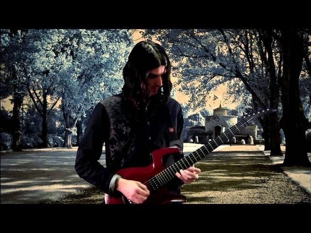 Dan Mumm Toccata And Fugue in D minor J S Bach Classical Metal Guitar