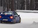 Subaru Impreza WRX STI SNOW DRIFT ATS OTO