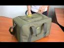 РСФ-1.Сумка для рыбалки на фидер и болонские удочки/RSF-1.Bag for fishing on Bologna rods