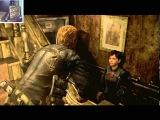 Resident Evil 0 Zero HD Remaster на PC Прохождение Rebecca Wesker Вячеслав