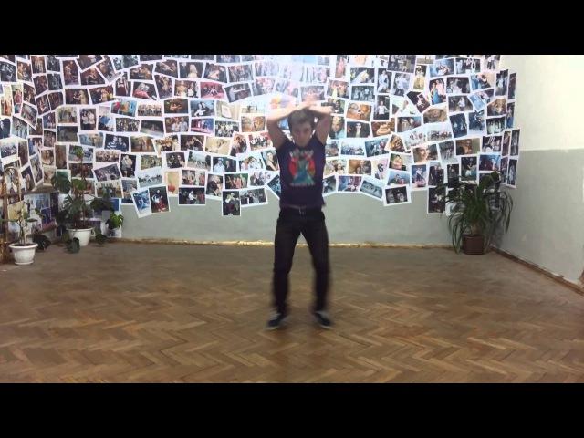 Yarik Gurchenko l Training l Electro