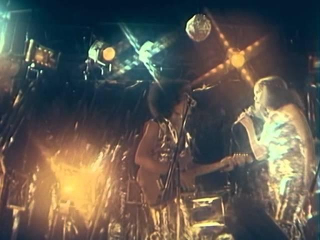 София Ротару - За тех, кто в море - фрагмент музыкального фильма Душа - Мосфильм, 1981 г.