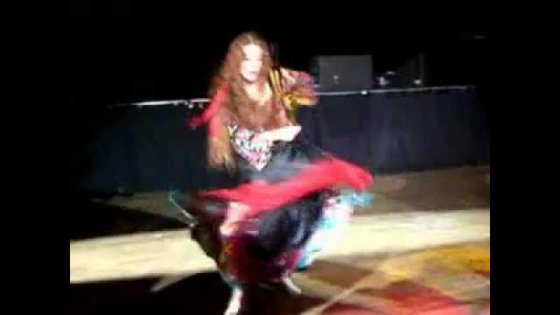 Tsiganochka Цыганочка Garik Sukachev Russian Romanian Gypsy
