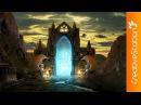 Portal of time - Speed art ( Photoshop ) | CreativeStation