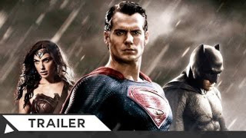 Epic Trailer | Immediate Music - Person Of Interest (Batman v Superman: Dawn of Justice Trailer 2)