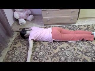 Сколиоз грудного отдела упражнения на растяжку