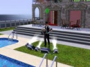 The Sims 3 Showtime song 5 It Hurts Both Ways (male)