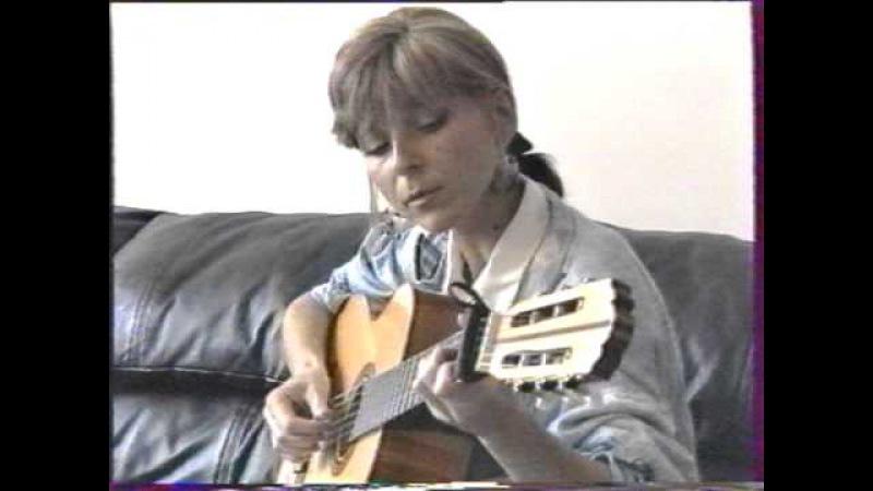 Катя Яровая - Последняя песня