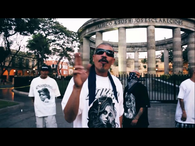 Panchas Psycho Ft Crumz, Mr Yosie, Rulz One Bodka 37 Guanatos Remix Raplisco Video Oficial