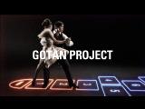 Gotan Project - Rayuela (Official Music Video)