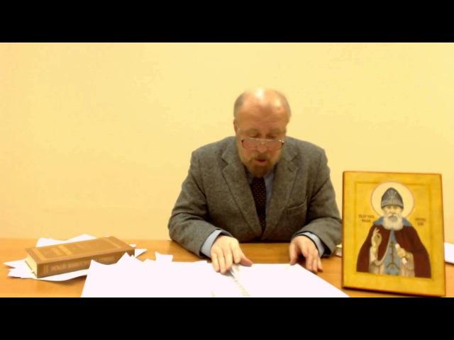 Декларация 1927 года митрополита Сергия Старогородского и церковное сопротивление безбожной власти